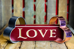 Two Hearts Joined By Love (jah32) Tags: hearts heart love wood weatheredwood weathered crate crates lines valentinesday valentine red happyvalentinesday loveisallyouneed thegreatestoftheseislove