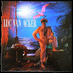 1984_Luc_Van_Acker_The_Ship_1984 (Marc Wathieu) Tags: rock pop vinyl cover record sleeve music belgium coverart belgique pochette cd indie artwork vinylcover sleevedesign