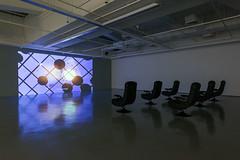 head heap heat: Haffendi Anuar, Madison Bycroft, Lawrence Lek, Yola Yulfianti