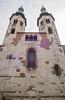 Kraków - Poland - Church of Saints Peter and Paul (SmartPolygon) Tags: kraków cracow cracovia polska poland architecture church tower medieval sony a7r tokina 2870 f2844