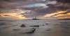Fire (ianbrodie1) Tags: stmarys lighthouse longexposure coast coastline sea seascape ocean cloud cloudporn sunrise nikon leefilters