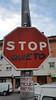 Multilingual (Kilmar2010) Tags: señales trafico verkehr traffic stop villaviciosa carteles asturias asturies principadodeasturias