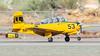 Beech T-34A Mentor 53-3391 N53BR (ChrisK48) Tags: kdvt beecht34a johnrippingerripper ll airplane a45 53 dvt g152 n53br phoenixaz 533391 aircraft usaf533391 beechcraft mentor phoenixdeervalleyairport