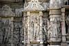 Kayavarohan Temple (Rahul Gaywala) Tags: apsara brahma carving god goddess hindu kayavarohan mahesh shiv shiva temple vishnu