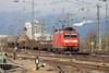 DB 185 138 Basel Bad (daveymills31294) Tags: db 185 138 basel bad baureihe cargo traxx