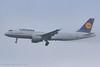 D-AIQU - 2000 build Airbus A320-211, breaking out of the fog layer inbound to Frankfurt (egcc) Tags: 1365 a320 a320211 airbus backnang daiqu dlh eddf fra frankfurt lh lightroom lufthansa main rheinmain staralliance