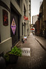 18/365 (Ell@neese) Tags: seattle street alley path passage way travel explore 365 colorful cloudy usa washington photography
