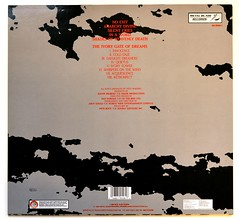 A0474 FATES WARNING No exit OIS MBR (Import) 8120 (vinylmeister) Tags: vinylrecords albumcoverphotos gramophone lp heavymetal thrashmetal deathmetal blackmetal vinyl schallplatte disque album