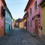 Sighisoara - Romania thumbnail