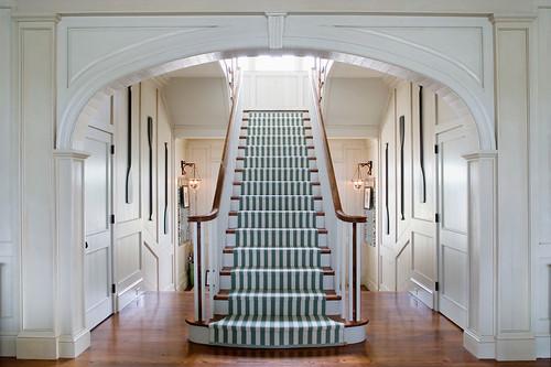 To Install Sisal Stair Runner