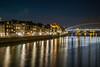 SAM_1585 (nikos__pot) Tags: maastricht river highlights bightphorography water night sky colours bridge reflections