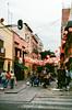 73310030 (alexdotbarber) Tags: 1125 35mm barriochino cdmx chinatown df kodakportra400 mexico mexicocity nikonfm3a slr voigtländerultron40mmf2slii analog colornegative f28 manualfocus umbrella