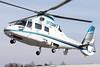N178MT (✈ Greg Rendell) Tags: 1998 eurocopteras365n3dauphin n178mt private aircraft aviation brandywineairport chopper flight gregrendellcom helicopter koqn n99 oqn pa pennsylvania spotting westchester westchesterairport unitedstates us
