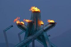Olympic Cauldron (Grant Mattice Photography) Tags: grantmatticephoto olympiccauldron jackpooleplaza 2010 vancouver bc britishcolumbia canada grantmatticeimagescom winter2010