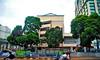 Pusat Dakwah Muhammadiyah (Everyone Sinks Starco) Tags: jakarta building gedung architecture arsitektur office kantor