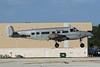 Beech18.N310GB-1 (Airliners) Tags: gbairlink beech 18 beech18 beechc45 propliner cargo freighter fll n310gb 12218
