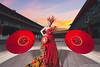 音絜 (sm27077316) Tags: 音絜 過年 桃園 李 孟 峻 李孟峻 me meng jyun li lr ps people photography portrait picture super lovely sg sexy ad600 girl godox md model taipei taiwan tr tr70 戶外 廟 孔 寺廟 互惠 風格 iso 光圈 快門 廣角 wonderful flickr 人像 攝影 寫真