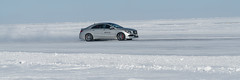 Mercedes-Benz Winter Driving Academy 2018 (Keith Levit) Tags: interlake icedriving gimli manitoba mercedesbenzwinterdrivingacademy amg