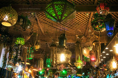 The Souk (Red Gecko Photography) Tags: souk egypt colors lights shapes