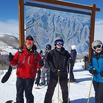 Awesome day at Park City. #greatestsnowonearth thumbnail