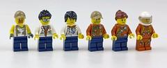 LEGO City Jungle All Sets 12 (noriart) Tags: lego city jungle all sets