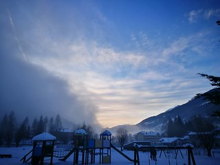 Vacanze di #Natale 2017 #vallecamonica #valledeisegni #passodeltonale #Adamello