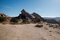 _DSC6338_Vasquez Rocks (JoseD) Tags: dayshots hiking landscapes statepark vasquezrocks