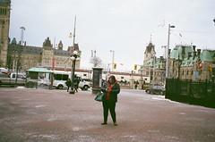 (bearfoxwolfdeer) Tags: expiredfilm 35mm canonsureshotzoomxl fujicolorsuperiaxtra400 streetphotography canada ottawa ontario parliment