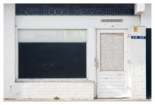 Sea Food Restaurant