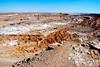 Moon Valley (Anselmo Portes) Tags: moonvalley desertodoatacama atacamadesert valley vale mountains landscape paisagem valledelaluna valedalua chile southamerica atacama