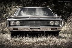1970 Chrysler Newport (Dejan Marinkovic Photography) Tags: 1970 chrysler newport newyorker mopar american classic car front fullsize