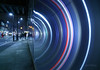 _B5A5558REWS 1400 At the Redline, © Jon Perry, 9-1-18 zbg (Jon Perry - Enlightenshade) Tags: jonperry enlightenshade arranginglightcom timeline chiswicktimeline chiswick turnhamgreenterrace night reflections arcs 9118 20180109 abundancelondon