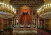 Sala del trono a Palazzo Reale - Torino (Italy) (Massimo Ciotti - (Alfaluna)) Tags: palazzoreale pittura italy italia torino saladeltrono
