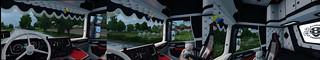 Scania S Interior SCS ETS 2
