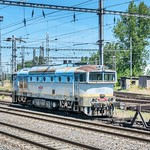 750 204-0 ODOS Ostrava-Kunčice CZ 20.06.17 thumbnail