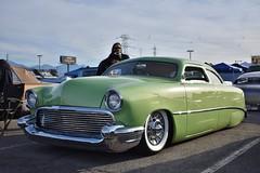 Mooneyes X-Mas Party 2017 (USautos98) Tags: 1951 ford shoebox traditionalhotrod streetrod kustom