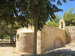 Eglise des Saints-Théodores (archipicture71) Tags: eglise rethymnon théodore crete grece forteresse church greece fortezza rethymno