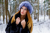 Natalya (alexsokolov3110) Tags: 2018 russia saintpetersburg portrait winter woman girls girl color colorphoto colours canon wheater european euro street winterphoto day outdoor images people art frozen hair january lovely nature beautiful babe portraits portraitphoto weather eyes lights light 5d 5dmarkiv 35mm canon35mm f2