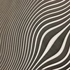 Monochrome Monday (janano2010) Tags: light shade pleats blinds anthracite