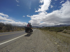 G0577429 (2fortrips World Cycle Tour) Tags: cycle touring cicloturismo viagem travel bicicleta bicycle tandem argentina volta ao mundo world tour trip 2fortrips