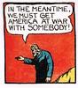 Fletcher Hanks (kevin63) Tags: lightner comicbook comicstrip fletcherhanks forties cartoonist stardust super wizard spacesmith panels