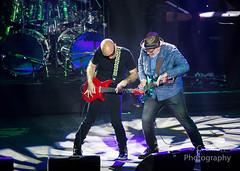 G3 2018 tour - Joe Satriani (C Elliott Photos) Tags: g3 2018 tour joe satriani instrumentalrock hard rock blues guitar virtuoso ibanez guitars peavey amplifier