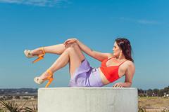 _BVH9090-Edit (Brett VonHoldt Photographer) Tags: colourful fletcher fun model modeldrone newcastle sharnabennett summer