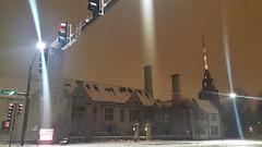 W Green St, Urbana, IL (Sunwoong Kim) Tags: illinois urbana uofi