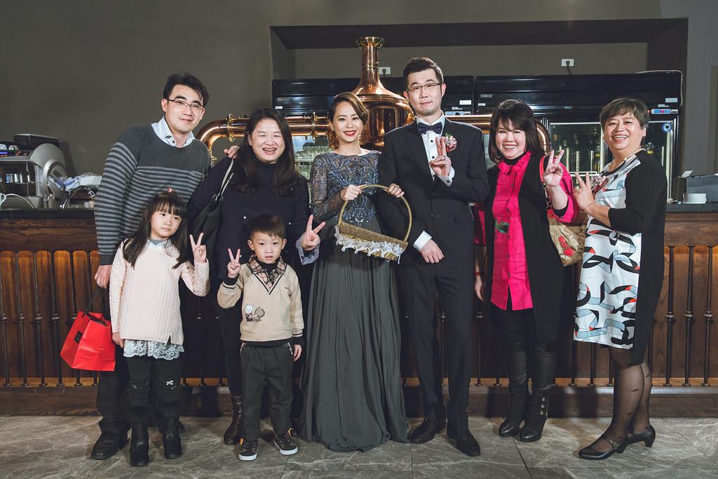 [婚攝] 柏峰 & 怡珊 金色三麥 婚禮精選