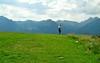 PIAN CAVALLI - CASPOGGIO - (Sondrio) (cannuccia) Tags: paesaggi landscape piancavalli caspoggio sondrio lombardia montagne people prati verde