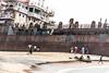 DSC_4847b (claudia m. lazzarini) Tags: india people indianity sea abandoned trip road travel adventure nikon nikkor 7100