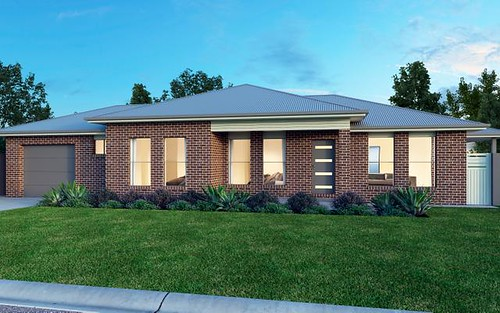 Lot 51A Mangrove Crescent, Dubbo NSW