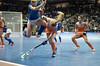 42100667 (roel.ubels) Tags: wk zaalhockey hockey indoor berlijn berlin sport topsport 2018 weltmeisterschaft worldcup nederland oranje holland duitsland germany deutschland belarus russia oekraïne oostenrijk austria