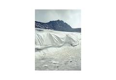 (harald wawrzyniak) Tags: analog analogue film scan haraldwawrzyniak austria mölltalergletscher mölltal gletscher glacier melting mediumformat 120mm mamiya mamiya645af harald wawrzyniak 2016 snow mountain alps white filmphotography